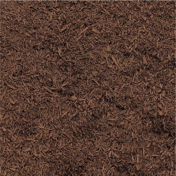 Spring Valley Mulch Brown Mulch